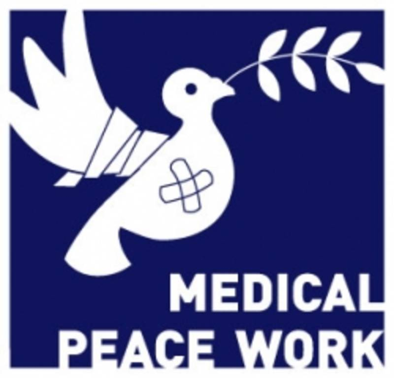Medical Peace Work