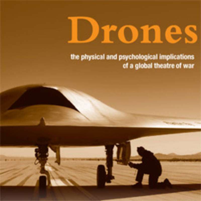 Medact report: Drones: the physical and psychological implications of a global theatre of war